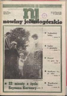 Nowiny Jeleniogórskie : tygodnik PZPR, R. 30, 1987, nr 27 (1188!)