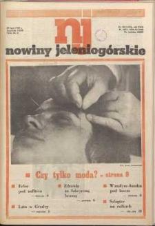 Nowiny Jeleniogórskie : tygodnik PZPR, R. 30, 1987, nr 30 (1191!)