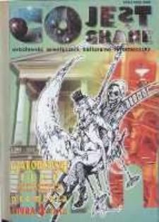 Co Jest Grane : wrocławski miesięcznik kulturalno-informacyjny, 1995, nr 2 (12)