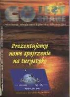 Co Jest Grane : wrocławski miesięcznik kulturalno-informacyjny, 1995, nr 7 (17)