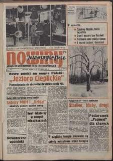 Nowiny Jeleniogórskie : magazyn ilustrowany ziemi jeleniogórskiej, R. 7, 1964, nr 2 (302)
