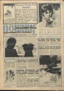 Nowiny Jeleniogórskie : magazyn ilustrowany ziemi jeleniogórskiej, R. 11!, 1969, nr 1 (552)