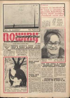 Nowiny Jeleniogórskie : magazyn ilustrowany ziemi jeleniogórskiej, R. 12, 1969, nr 11 (562)