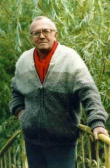 Nienacki Zbigniew