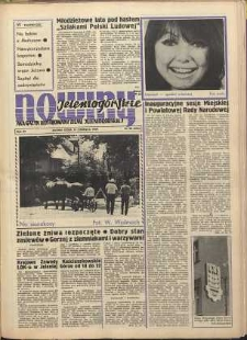Nowiny Jeleniogórskie : magazyn ilustrowany ziemi jeleniogórskiej, R. 12, 1969, nr 25 (576)