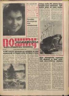 Nowiny Jeleniogórskie : magazyn ilustrowany ziemi jeleniogórskiej, R. 12, 1969, nr 26 (577)
