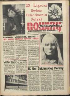Nowiny Jeleniogórskie : magazyn ilustrowany ziemi jeleniogórskiej, R. 12, 1969, nr 29 (580)