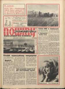 Nowiny Jeleniogórskie : magazyn ilustrowany ziemi jeleniogórskiej, R. 12, 1969, nr 33 (584)