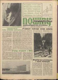 Nowiny Jeleniogórskie : magazyn ilustrowany ziemi jeleniogórskiej, R. 12, 1969, nr 41 (592)