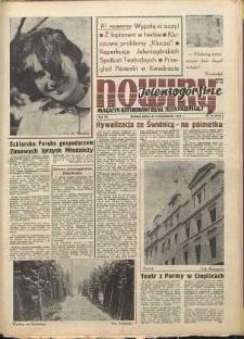 Nowiny Jeleniogórskie : magazyn ilustrowany ziemi jeleniogórskiej, R. 12, 1969, nr 43 (594)