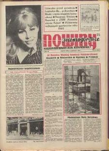 Nowiny Jeleniogórskie : magazyn ilustrowany ziemi jeleniogórskiej, R. 12, 1969, nr 45 (595)