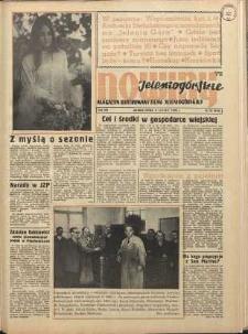 Nowiny Jeleniogórskie : magazyn ilustrowany ziemi jeleniogórskiej, R. 13, 1970, nr 27 (630)