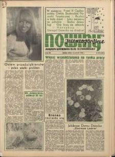 Nowiny Jeleniogórskie : magazyn ilustrowany ziemi jeleniogórskiej, R. 13, 1970, nr 29 (632)
