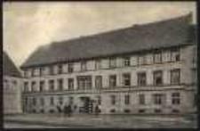 Ohlau - koszary [Dokument ikonograficzny]