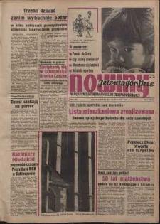 Nowiny Jeleniogórskie : magazyn ilustrowany ziemi jeleniogórskiej, R. 7, 1964, nr 4 (304)