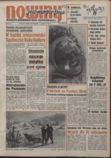 Nowiny Jeleniogórskie : magazyn ilustrowany ziemi jeleniogórskiej, R. 7, 1964, nr 5 (305)