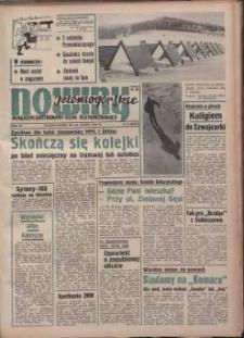Nowiny Jeleniogórskie : magazyn ilustrowany ziemi jeleniogórskiej, R. 7, 1964, nr 8 (308)