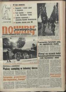 Nowiny Jeleniogórskie : magazyn ilustrowany ziemi jeleniogórskiej, R. 7, 1964, nr 16 (316)
