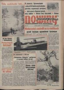 Nowiny Jeleniogórskie : magazyn ilustrowany ziemi jeleniogórskiej, R. 7, 1964, nr 21 (321)