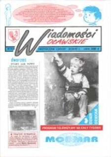 Wiadomości Oławskie, 1992, nr 10 (26)
