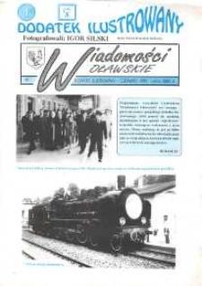 Wiadomości Oławskie, 1992, dodatek ilustrowany - czerwiec