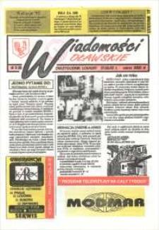 Wiadomości Oławskie, 1992, nr 12 (28)