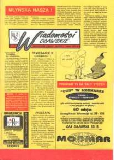 Wiadomości Oławskie, 1992, nr 15 (31)