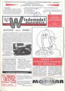 Wiadomości Oławskie, 1992, nr 20 (36)