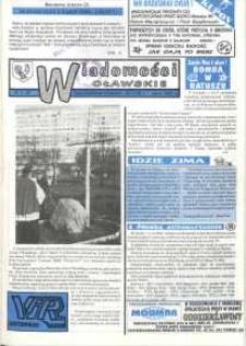 Wiadomości Oławskie, 1992, nr 21 (36)