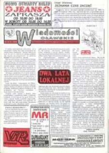 Wiadomości Oławskie, 1992, nr 22 (38)