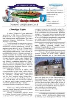 Świebodzice - Dzieje Miasta, 2011, nr 3 (160) [Dokument elektroniczny]