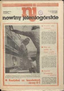 Nowiny Jeleniogórskie : tygodnik społeczny, [R. 34], 1991, nr 2 (1613)