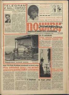 Nowiny Jeleniogórskie : magazyn ilustrowany ziemi jeleniogórskiej, R. 9, 1966, nr 41 (446)