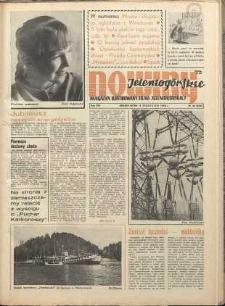Nowiny Jeleniogórskie : magazyn ilustrowany ziemi jeleniogórskiej, R. 13, 1970, nr 36 (639)