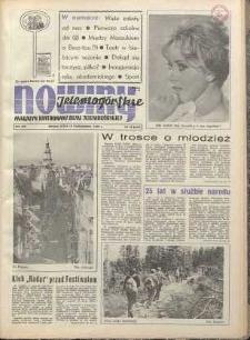 Nowiny Jeleniogórskie : magazyn ilustrowany ziemi jeleniogórskiej, R. 13, 1970, nr 42 (645)