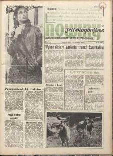 Nowiny Jeleniogórskie : magazyn ilustrowany ziemi jeleniogórskiej, R. 13, 1970, nr 46 (649)