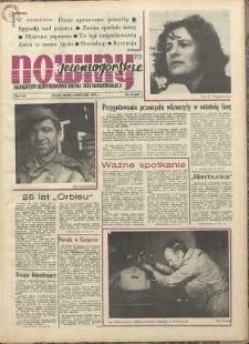 Nowiny Jeleniogórskie : magazyn ilustrowany ziemi jeleniogórskiej, R. 13, 1970, nr 49 (652)