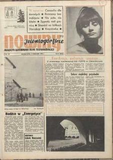 Nowiny Jeleniogórskie : magazyn ilustrowany ziemi jeleniogórskiej, R. 13, 1970, nr 51 (654)