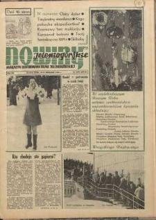 Nowiny Jeleniogórskie : magazyn ilustrowany ziemi jeleniogórskiej, R. 13, 1970, nr 52/53 (655/656)