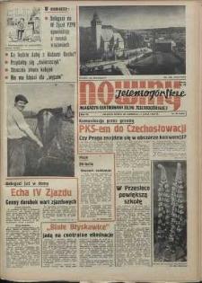 Nowiny Jeleniogórskie : magazyn ilustrowany ziemi jeleniogórskiej, R. 7, 1964, nr 26 (326)