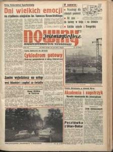Nowiny Jeleniogórskie : magazyn ilustrowany ziemi jeleniogórskiej, R. 7, 1964, nr 30 (330)