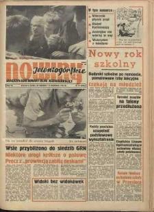 Nowiny Jeleniogórskie : magazyn ilustrowany ziemi jeleniogórskiej, R. 7, 1964, nr 35 (335)