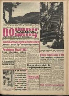Nowiny Jeleniogórskie : magazyn ilustrowany ziemi jeleniogórskiej, R. 7, 1964, nr 43 (343)
