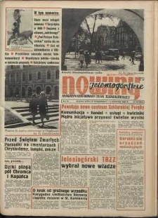 Nowiny Jeleniogórskie : magazyn ilustrowany ziemi jeleniogórskiej, R. 7, 1964, nr 44 (344)