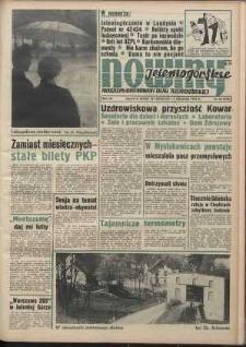 Nowiny Jeleniogórskie : magazyn ilustrowany ziemi jeleniogórskiej, R. 7, 1964, nr 48 (348)
