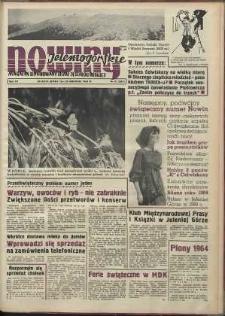 Nowiny Jeleniogórskie : magazyn ilustrowany ziemi jeleniogórskiej, R. 7, 1964, nr 51 (351)