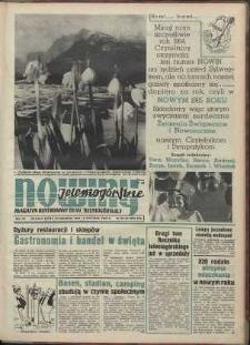 Nowiny Jeleniogórskie : magazyn ilustrowany ziemi jeleniogórskiej, R. 7, 1964, nr 52/53 (352/353)