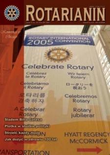 Rotarianin, 2005, nr 3