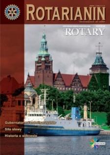 Rotarianin, 2007, nr 1