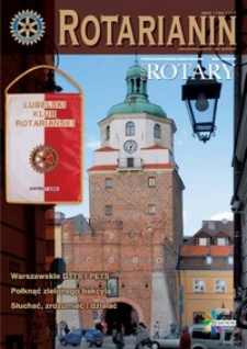 Rotarianin, 2007, nr 2